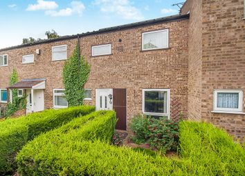 Thumbnail 3 bedroom terraced house for sale in Brynmore, Bretton, Peterborough