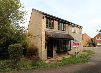 Thumbnail 3 bed semi-detached house for sale in Cotswold Court, Highwoods, Colchester