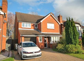 4 bed detached house for sale in Delves, Tadworth KT20