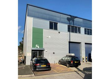 Thumbnail Light industrial to let in Unit 5 Vale Industrial Park, 170 Rowan Road, London, Mitcham