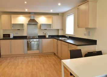 Thumbnail 2 bed terraced house to rent in 6 Elmira Way, Salford, Lancashire