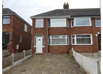 Thumbnail 3 bedroom end terrace house to rent in 66 Limerick Road, Blackpool, Lancashire
