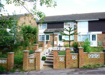 Thumbnail 2 bedroom end terrace house for sale in Hunter Drive, Bletchley, Milton Keynes