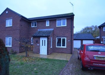 Thumbnail 2 bedroom property to rent in Churchfield Court, Walton