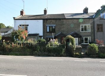 Thumbnail 2 bed cottage for sale in Marsh Quarry, Eckington, Sheffield