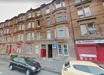 Thumbnail 1 bed flat for sale in 132, Calder Street, 2nd Floor Flat, Queens Park, Glasgow G427Qp