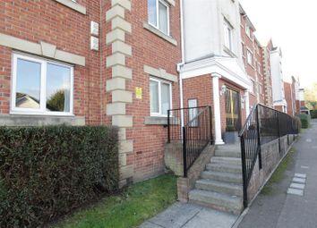 2 bed flat for sale in Chelsea Court, Marlborough Drive, Darlington DL1