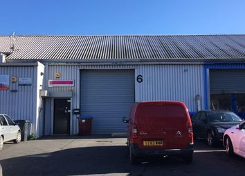 Thumbnail Light industrial to let in Moor Park Industrial Centre, Toplits Lane, Watford