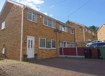 Thumbnail 3 bed semi-detached house for sale in Hall Park Orchards, Kippax