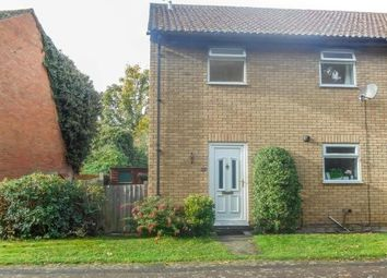 Thumbnail 1 bed property to rent in Prince William Way, Sawston, Cambridge