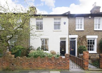 2 bed terraced house for sale in Lyveden Road, London SE3