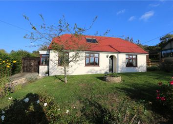 Thumbnail 3 bed bungalow for sale in Dunwood Hill, East Wellow, Romsey, Hampshire