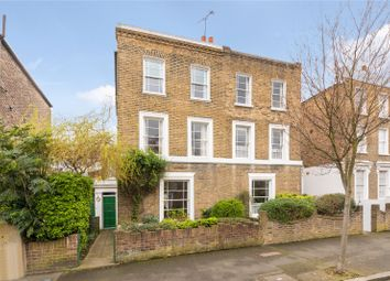 Thumbnail 4 bedroom semi-detached house for sale in Buckingham Road, London