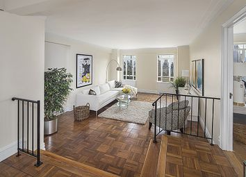 Thumbnail 2 bed property for sale in 25 Central Park West, New York, New York State, United States Of America