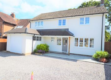 Thumbnail 3 bed detached house for sale in Links Lane, Rowlands Castle