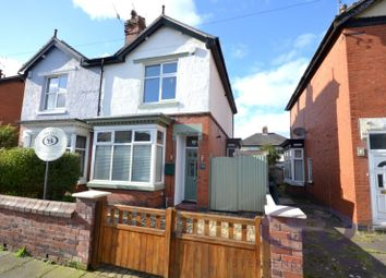 Stanley Road, Hartshill, Stoke-On-Trent ST4. 3 bed semi-detached house for sale
