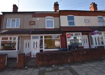2 bed property for sale in Milner Road, Selly Oak, Birmingham B29