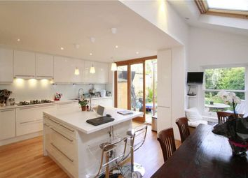 Thumbnail 4 bedroom terraced house to rent in Mallinson Road, London