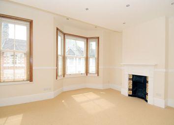 2 bed maisonette to rent in Firth Gardens, Bishops Park SW6