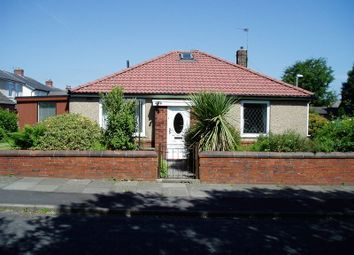 Thumbnail 2 bed bungalow for sale in Talbot Road, Oswaldtwistle, Accrington