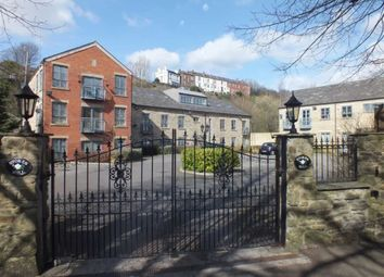 Thumbnail 2 bed flat to rent in Higher Tame Street, Stalybridge