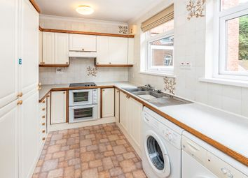 Thumbnail 2 bed flat for sale in Grayburn Court, Beverley