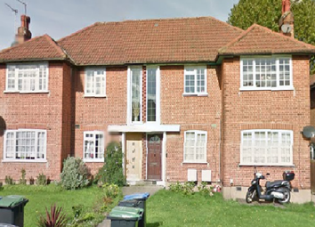 Thumbnail 2 bed flat to rent in Dorchester Court, Trent Gardens, Southgate
