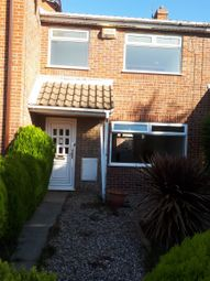 Thumbnail 3 bedroom terraced house to rent in Fern Gardens, Belton