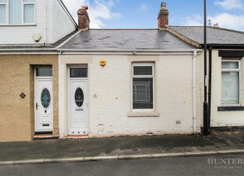 Thumbnail 1 bed terraced house for sale in Laburnum Road, Fulwell, Sunderland