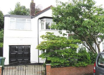 Thumbnail 5 bed semi-detached house for sale in Druidsville Road, Liverpool