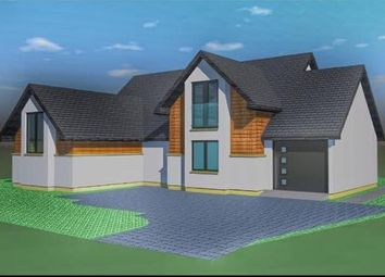Thumbnail 5 bed detached house for sale in Hilton Avenue, Inverness