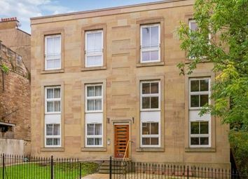 Thumbnail 3 bed flat for sale in Great George Street, Hillhead, Glasgow, Scotland