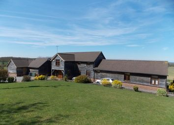 Thumbnail 7 bed detached house to rent in East Flexford Lane, Wanborough, Guildford