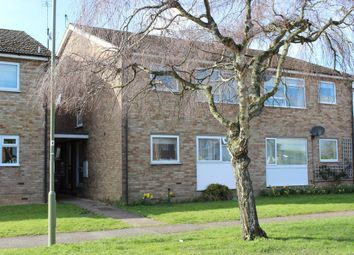 Thumbnail 2 bed flat for sale in Cromwell Avenue, Thame
