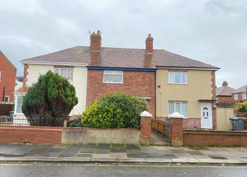 3 bed terraced house to rent in Chelsea Avenue, Blackpool FY2