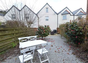Thumbnail 4 bed terraced house for sale in Mevagissey, Cornwall
