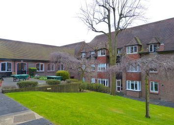 Thumbnail 2 bed flat for sale in Birnbeck Court, Finchley Road, Temple Fortune, London