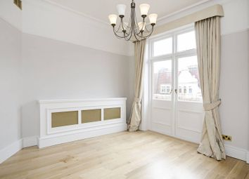 Thumbnail 3 bed flat for sale in Lauderdale Mansions, Maida Vale