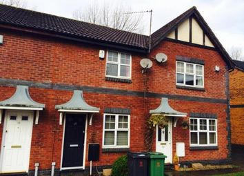 Thumbnail 2 bed terraced house for sale in Handley Road, Cardiff, Caerdydd
