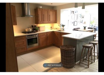 Thumbnail 3 bed terraced house to rent in Vernon Avenue, London