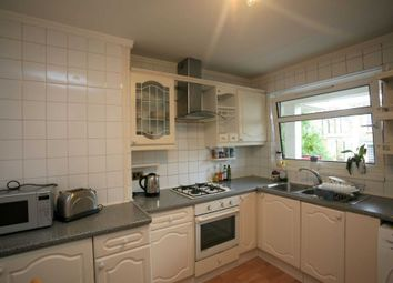 Thumbnail 2 bed maisonette to rent in Dryburgh House, London
