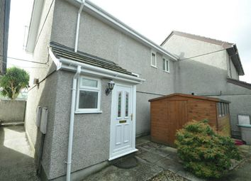Thumbnail 3 bed semi-detached house to rent in Bohelland Way, Penryn