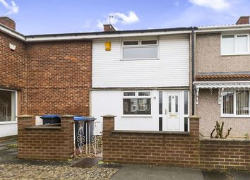 Thumbnail 2 bed terraced house to rent in Jackson Place, Newton Aycliffe