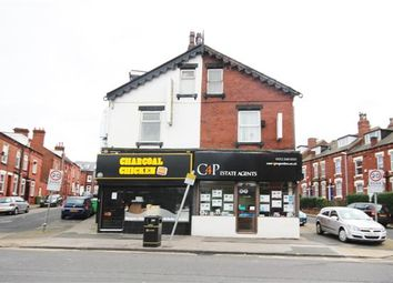 Thumbnail Commercial property for sale in Roundhay Road, Roundhay, Leeds