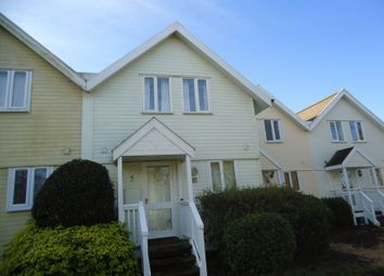 Thumbnail 3 bed terraced house for sale in 5 Spring Lake, South Cerney, Cirencester
