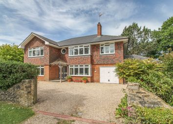5 bed detached house for sale in Top Green, Lockerley, Romsey, Hampshire SO51
