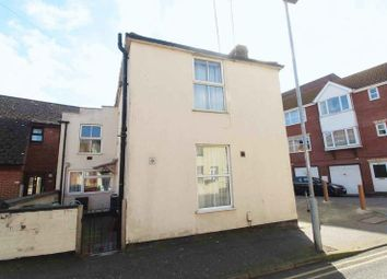 Thumbnail 1 bedroom flat for sale in South Market Road, Great Yarmouth
