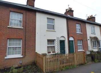 Thumbnail 2 bed cottage to rent in Langborough Road, Wokingham