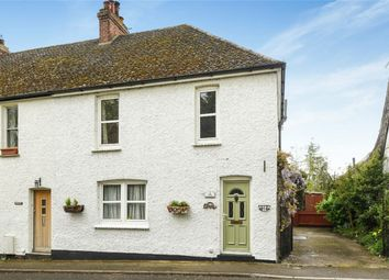 Thumbnail 2 bed end terrace house for sale in Park Lane, Sharnbrook, Bedford