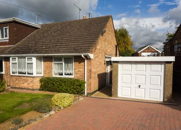 Thumbnail 2 bed bungalow for sale in Brookfields Drive, Derby, Derbyshire